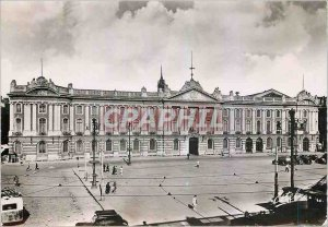 Old Postcard Toulouse Capitole