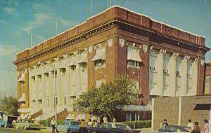 Phillips County Courthouse, HELENA, Arkansas, 40-60's