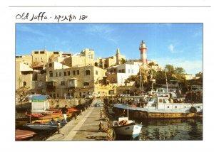 Large Approx. 5 X 7, Old Jaffa, Fishermans Harbour, Tel Aviv-Yafo, Israel