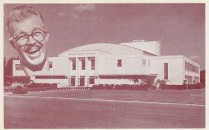 WINTER HAVEN , Florida , 1930s ; Florida Citrus Building, Radio show