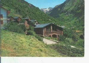 Postal 014498: Vista general de Llorts, andorra