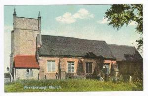 Farnborough Church, Farnborough (Hampshire), England, UK, 00-10s
