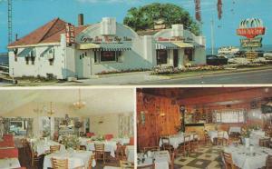 Belle Isle Finer Foods,St. Ignace,Michigan,40-60s