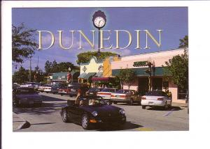 Shopping, Dunedin, Florida, Photo Traver