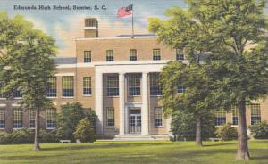 South Carolina Sumter Edmunds High School