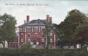 Connecticut Norwich The William W Backus Hospital