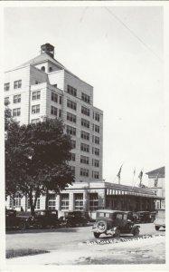 RP: TRAVERSE CITY , Michigan, 1910-20s ; Park Place Hotel
