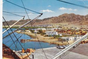 Port , AQABA , Jordan , 50-70s
