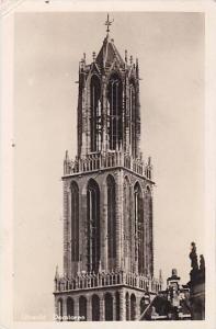 RP, Domtoren, Utrecht (Utrecht), Netherlands, 1920-1940s