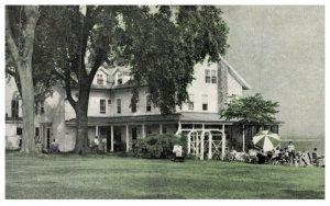 Connecticut Branford ,Indian Neck , O-We-Ne-Go Inn