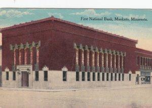 MANKATO , Minn. , 00-10s ; First National Bank