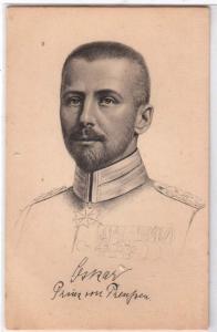 Franco Prussian
