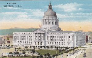 Exterior,City Hall,San Francisco,California,00-10s