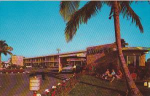 Alberts Motel Miami Shores Florida