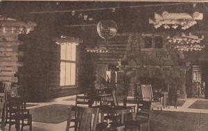 PEBBLE BEACH , California , 00-10s ; Great Hall Of Lodge