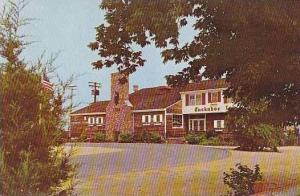 New Jersey Marmora Great Egg Harbor Bay Beesleys Point The Tuckahoe Inn And R...