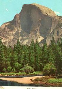 CA - Yosemite National Park, Half Dome