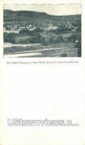 Northfield Seminary - East Northfield, Massachusetts MA