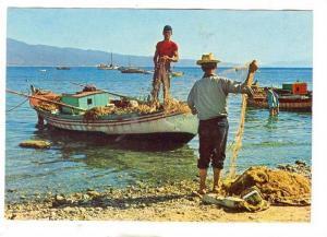 Fishermen , Greece , 50-70s #2