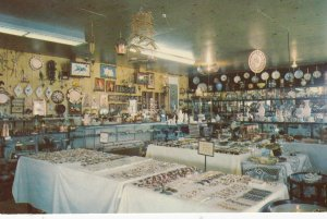 BUTTE, Montana, 1950-60s ; Kitty's Antiques