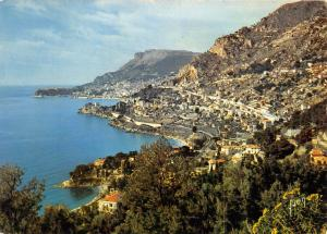 BR14003 La Riviera de Monaco a beau soleil