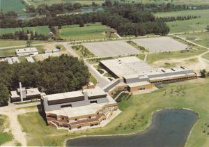 Conestoga College , KITCHENER , Ontario , Canada , 50-70s