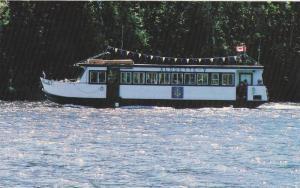 Les Bateaux ALOUETTE Boats , Ste-Agathe-des-Monts , Quebec , Canada , PU-1989