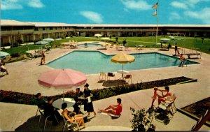 California Sacramento The Sacramento Inn Swimming Pool