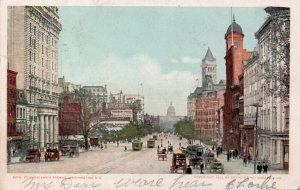 12893 Pennsylvania Avenue, Washington DC 1902