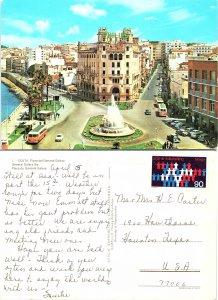Ceuta - General Galeria Square