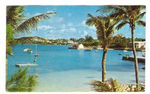 Cambridge Beaches and Mangrove Bay, Bermuda, 40-60s
