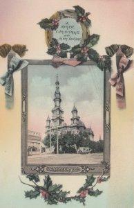 SACRAMENTO , California, 1900-10s; Cathedral