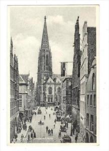 Munster i. W. Lambertikirche, Germany , 1910s