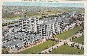 DAYTON , Ohio, 1910s; Frigidaire Corporation