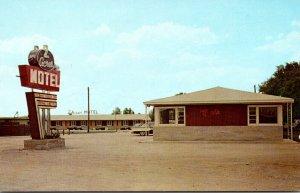 Illinois Greenville 2 Acres Motel