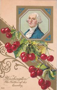 President George Washington Birthday , 00-10s : #42
