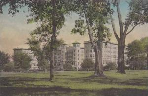 Indiana Saint Mary Of The Woods Saint Mary Of The Woods College Le Fer Hall U...