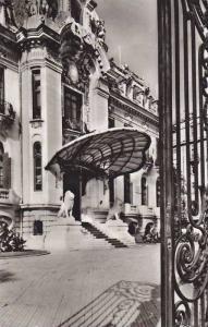 RP, Muzeul Memorial George Enescu, George Enescu Memorial Museum, Bucures...