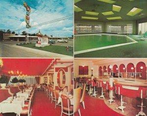 CORTEZ , Colorado, 1950-60s ; Sands Motor Hotel