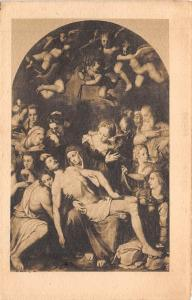 B27456 Art Paintings Firenze Palazzo Vecchio Depositione di Croce