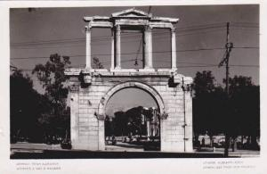 RP: Athenes , Adrian's Arch , Greece , 30-40s
