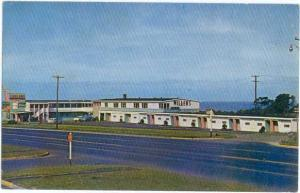 Willers Motor Hotel & Apts 359 S.W. Coast Highway Newport OR