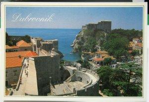 Croatia Dubrovnik - unposted