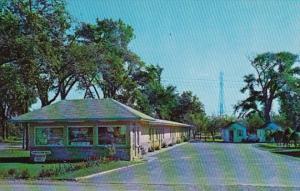 Canada Niagara Falls Starlight Motel