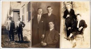 3 - RPPC, with Men