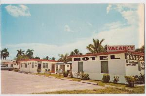 Hangge Motel, Boynton Beach FL