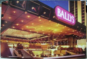 United States Bally's Casino Resort Las Vegas - posted