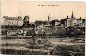 CPA PAU - Vue Prise de Gelos (126729)