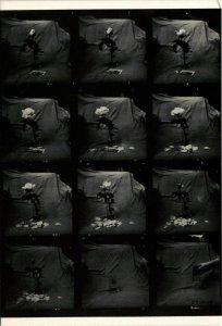 CPM JAN SAUDEK, MEESTERWERKEN VAN DE FOTOGRAFIE, PP 102 (d2023)