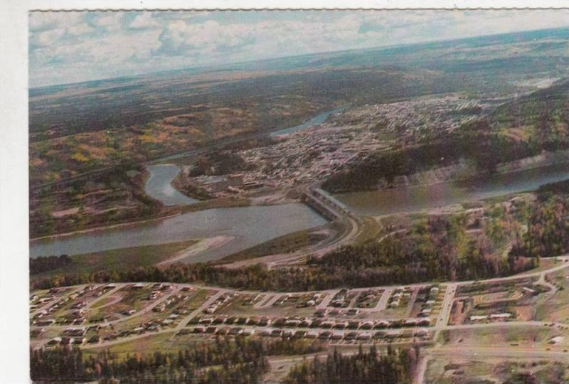 ZS8788 Fort McMurray used perfect shape